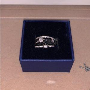 Swarovski ring size 50